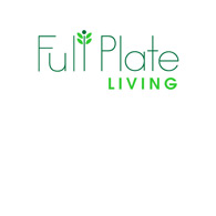 Full Plate Living Logo