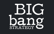 Big Bang Strategy Logo